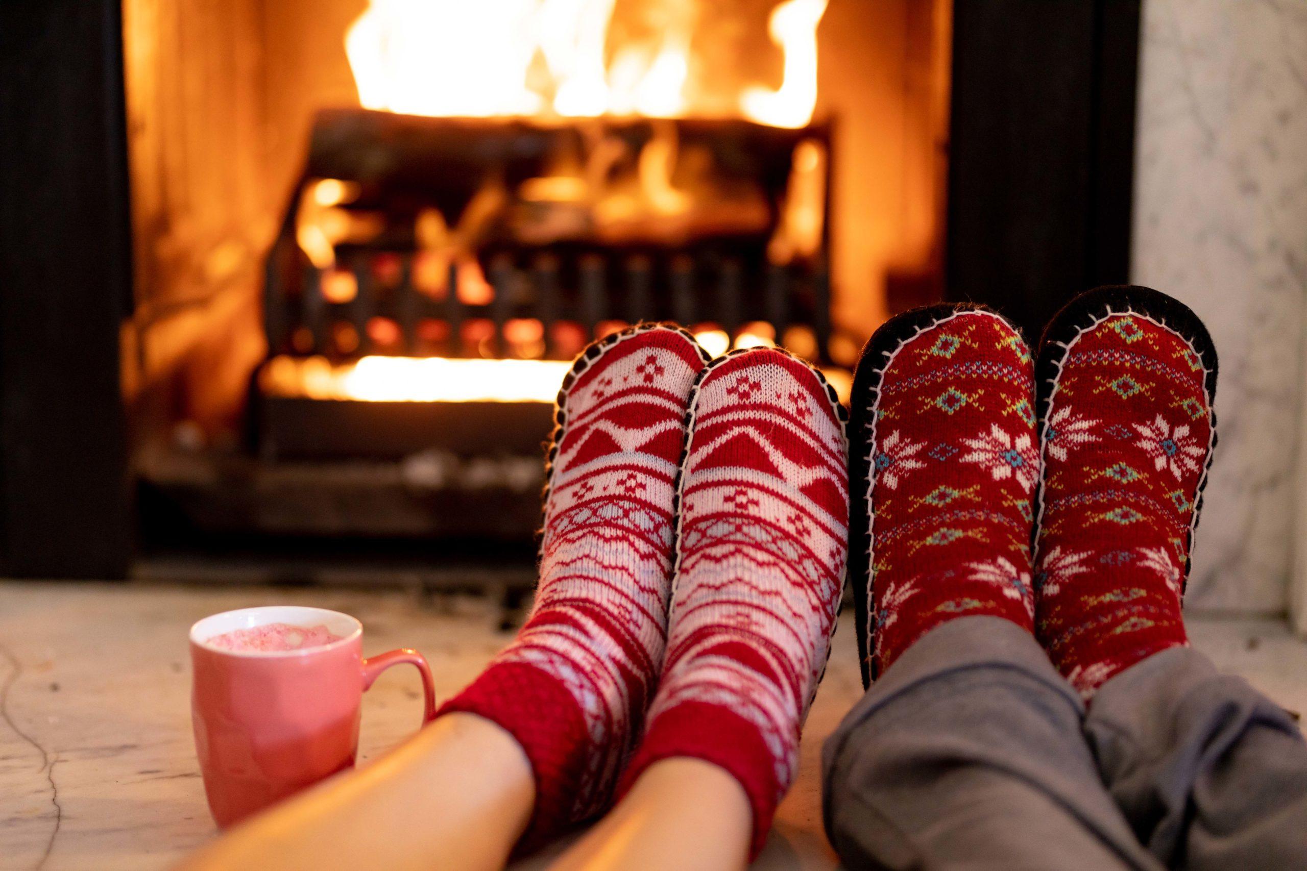 chaussons gante