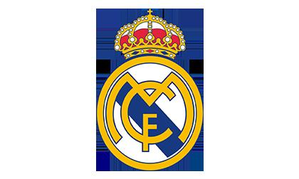 Logo FC Real Madrid