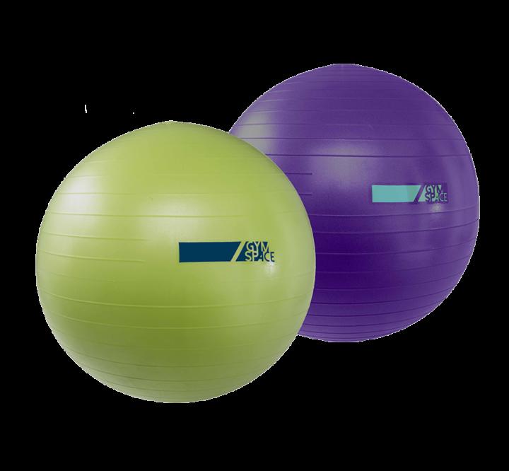 Ballons pilates GYM SPACE