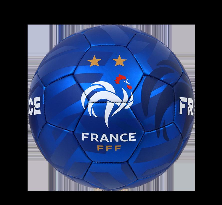Ballon FFF Jersey