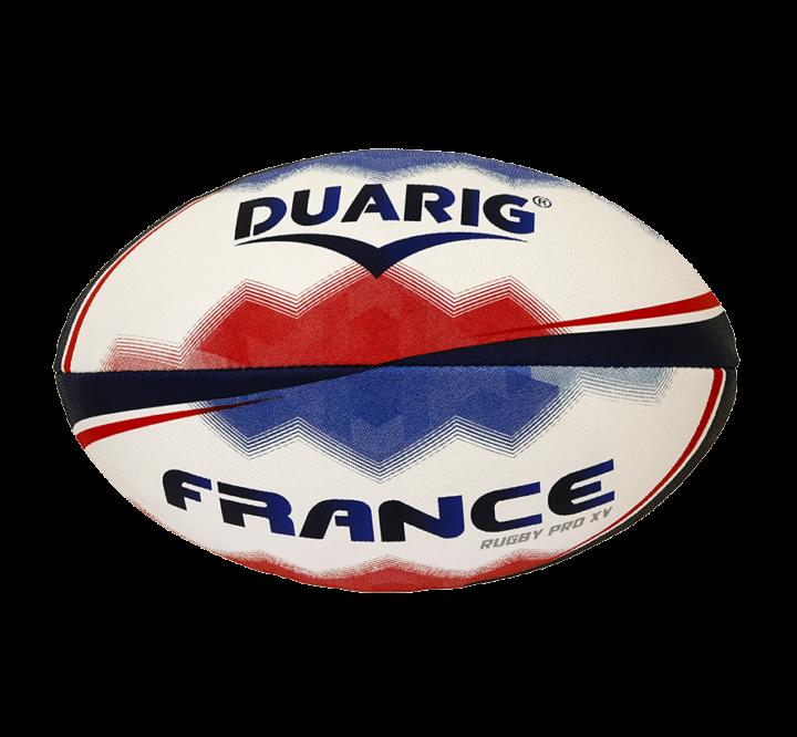 Ballon de rugby Duarig