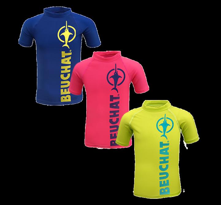 T-shirt anti UV BEUCHAT