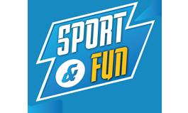 Logo Sport & Fun Groupe Nemo