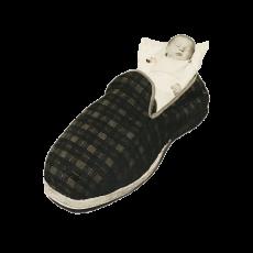 histoire chaussures Gante